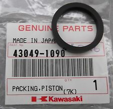 Genuine Kawasaki ZX600 ZRX1200 Ninja Vulcan Brake Caliper Piston Seal 43049-1090