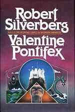 ROBERT SILVERBERG VALENTINE PONTIFEX BOOK 3 MAJIPOOR CYCLE HCDJ 1ST ED RARE