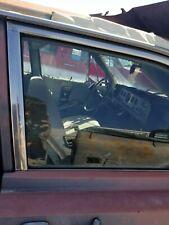 1965 1966 Ford Galaxie Mercury Monterey 4 Dr Sedan Right Front Door Window