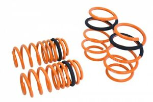 "Megan Racing Lowering Springs Kit For 11-16 Scion tC -1.4"" Front Rear"