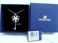 Swarovski Balthazar Pendant key open your heart Crystal Authentic MIB 5070889 JP