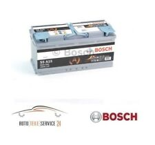 Bosch Starterbatterie auto batterie Akku Start-Stopp Audi Bmw X5 X6 Jeep Porsche