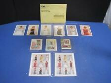 International Collectors Society Princess Diana Commemorative Stamps with COA's