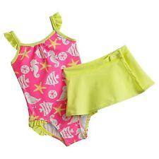Girls Swim Robes Coverups Carters 0-9M POOH 18M