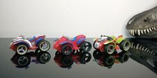Paw Patrol Jungle Rescue Ryder ATV Four Wheeler Vehicle Lot
