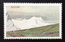 Canada #727iv CP MNH, Kluane National Park Definitive Stamp 1984