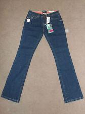 Billabong Denim Straight Leg Jeans for Women