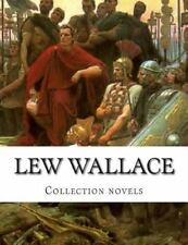 Lew Wallace, Collection Novels by Lew Wallace (2014, Paperback)