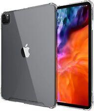 Shockproof TPU GEL Ultra Slim Bumper Case Cover for Apple iPad Pro Air 10.2 10.5