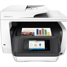 HP Officejet Pro 8720 (D9L19A), Multifunktionsdrucker, weiß