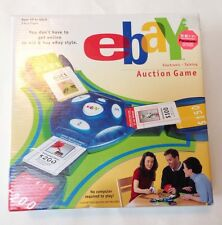 Ebay Electronic Talking Auction Game Ages 10 To Adult - Very Good Condition