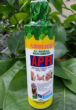 Florida's Best APR All-Natural Pain Relief  8 oz. Bottle Brand New!!