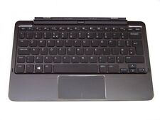 Genuine Dell Venue 11 Pro Mobile Keyboard K12A with Battery UK English Layout £