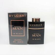 Bvlgari Man In Black by Bvlgari for Men EDP 2oz / 60ml *NEW IN SEALED BOX*