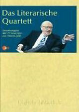 The literary Quartett all 77 Sendungen 1988-2001 Digital Library No 126