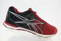 REEBOK Crossfit Nano Red Sz 11 Men Cross-Training Sneakers