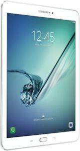 Samsung Galaxy Tab S2 SM-T810N 32GB, Wi-Fi, 9.7 inch - white