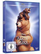 Bärenbrüder (Walt Disney Classics)(DVD/NEU/OVP) Im Schuber