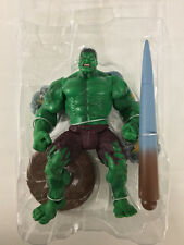 2003 Hulk Movie RAPID PUNCH HULK Toy Biz New Loose Complete