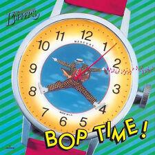 LP*** L. A. BOPPERS - BOP TIME **** SOUL FUNK 1981 RARE