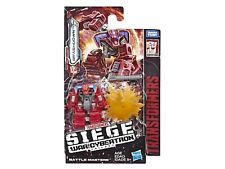 Transformers - Generations War for Cybertron: Siege - Smashdown
