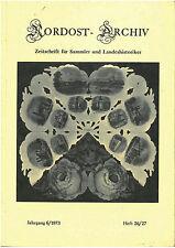 Nordost-Archiv 6/1973