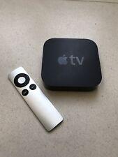 Apple TV 2nd Generation A1378 8GB Media Streamer Second Gen