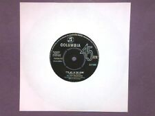 """Cliff Richard - It's All In The Game/You're Eyes Tell On You (7"""" single) DB 7089"""