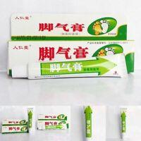Fußpilz Schutzcreme Creme gegen Fußpilz Erkrankung _ P1Z2 Hautpflege O9K4