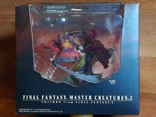Master Creatures Final Fantasy: Master Creatures Series 2 Yojimbo Square enix