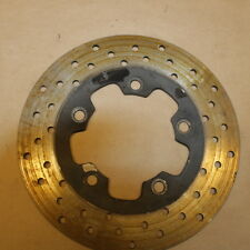 Suzuki 2001 GSXR600 Rear Rotor Back Brake Disc 69211-33E00