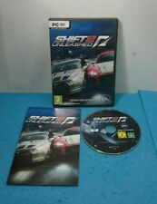 JEU DE PC DVD-ROM ESPAGNOL - NEED FOR SPEED CHANGEMENT 2 UNLEASHED