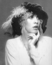 "Fleetwood Mac 10"" x 8"" Photograph no 15"