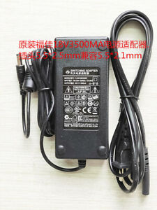 1pcs New AC Adapter Power Charger For EFS06501800360CE 18V