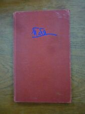1928 PETER Jere Abbott, Alfred H Barr Jr RUSSIA LETTERS Ltd ed 1/97 Dexter, MA