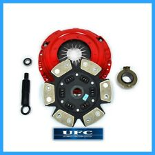 UFC STAGE 3 CLUTCH KIT 00-05 TOYOTA ECHO 2007 YARIS 2004-2006 SCION xA xB 1.5L