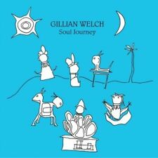 Gillian Welch - Soul Journey [New Vinyl]