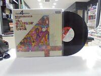 Frank Chacksfield LP Spanisch Plays The Beatles Songbook 1971