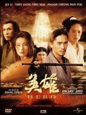 Hero (Jet Li) DVD NEUF SOUS BLISTER