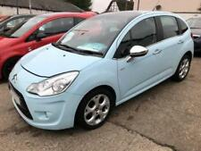 Citroën C3 75,000 to 99,999 miles Vehicle Mileage Cars