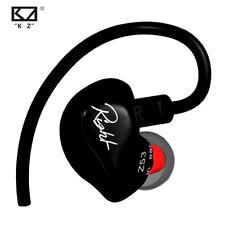 KZ-ZS3 In-Ear Headphone HIFI DJ Monitor Bass Earphone Headset Detachable Cable