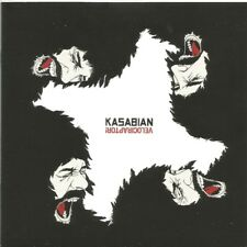 Kasabian - Velociraptor! 2011 CD album