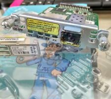 Cisco HWIC-1GE-SFP High Speed Wan Interface Card Fast Ship
