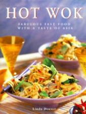 The Hot Wok: Fabulous Fast Food with Asian Flavours,Linda Doeser