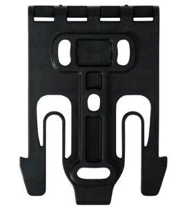 Safariland QLS19 Quick Duty Holster Locking Fork System- Pick SZ/Color.