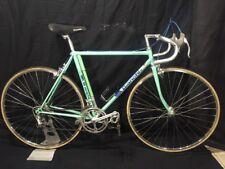 80's Vintage 53cm Bianchi Nuova Racing 12/v 3ttt Campagnolo OFMEGA Modolo Road