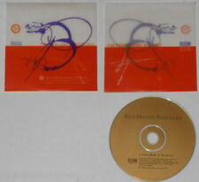 Red House Painters - I Am a Rock, New Jersey - 4AD U.K. promo cd