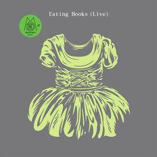 "Moderat - Eating Hooks [New Vinyl] 10"""
