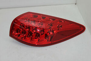 #11932 Infiniti EX37 EX35 2010 USA LHD Genuine Right Side Tail Light