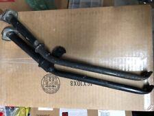 porsche 911 rear bumper support mounts brackets L R PAIR 1974-1989